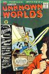 Cover for Unknown Worlds (American Comics Group, 1960 series) #53