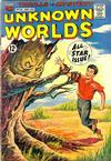 Cover for Unknown Worlds (American Comics Group, 1960 series) #56