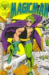 Cover for Magicman (Avalon Communications, 1998 series) #1
