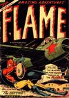 Cover for The Flame (Farrell, 1954 series) #5 [1]