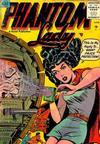 Cover for Phantom Lady (Farrell, 1954 series) #4