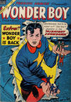 Cover for Terrific Comics (Farrell, 1955 series) #16