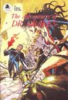 Cover for Adventures of Dr. Graves (A-Plus Comics, 1991 series) #1