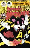 Cover for Atomic Mouse (A-Plus Comics, 1990 series) #1