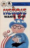Cover for Herbie (A-Plus Comics, 1990 series) #2