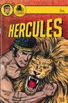 Cover for Hercules (A-Plus Comics, 1991 series) #1