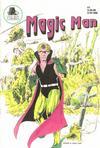 Cover for Magicman (A-Plus Comics, 1991 series) #1