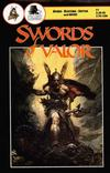 Cover for Swords of Valor (A-Plus Comics, 1990 series) #1
