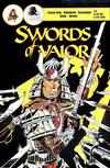 Cover for Swords of Valor (A-Plus Comics, 1990 series) #3