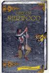 Cover for Thief of Sherwood (A-Plus Comics, 1991 series) #1
