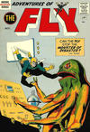 Cover for Adventures of The Fly (Archie, 1960 series) #15