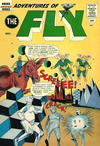 Cover for Adventures of The Fly (Archie, 1960 series) #16