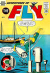 Cover for Adventures of The Fly (Archie, 1960 series) #28