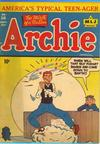 Cover for Archie Comics (Archie, 1942 series) #16