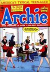 Cover for Archie Comics (Archie, 1942 series) #19