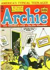 Cover for Archie Comics (Archie, 1942 series) #21