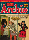 Cover for Archie Comics (Archie, 1942 series) #26