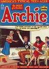 Cover for Archie Comics (Archie, 1942 series) #34
