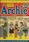 Cover for Archie Comics (Archie, 1942 series) #45
