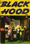 Cover for Black Hood Comics (Archie, 1943 series) #14