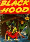 Cover for Black Hood Comics (Archie, 1943 series) #15