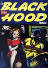 Cover for Black Hood Comics (Archie, 1943 series) #18