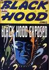 Cover for Black Hood Comics (Archie, 1943 series) #19