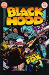 Cover for The Black Hood (Archie, 1983 series) #2