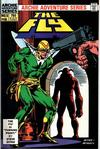 Cover Thumbnail for The Fly (1983 series) #5 [Direct]