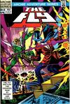 Cover Thumbnail for The Fly (1983 series) #6 [Direct]