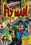 Cover for Fly Man (Archie, 1965 series) #34