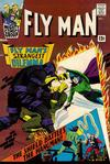 Cover for Fly Man (Archie, 1965 series) #36