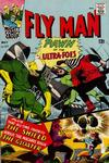 Cover for Fly Man (Archie, 1965 series) #37