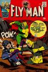 Cover for Fly Man (Archie, 1965 series) #38