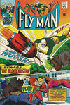 Cover for Fly Man (Archie, 1965 series) #39