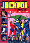 Cover for Jackpot Comics (Archie, 1941 series) #2