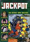 Cover for Jackpot Comics (Archie, 1941 series) #5