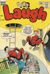 Cover for Laugh Comics (Archie, 1946 series) #139