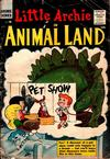 Cover for Little Archie in Animal Land (Archie, 1957 series) #18
