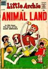 Cover for Little Archie in Animal Land (Archie, 1957 series) #19