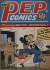 Cover for Pep Comics (Archie, 1940 series) #62