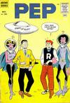 Cover for Pep (Archie, 1960 series) #151