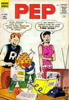 Cover for Pep (Archie, 1960 series) #152