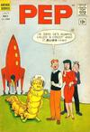 Cover for Pep (Archie, 1960 series) #154