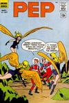 Cover for Pep (Archie, 1960 series) #157