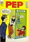 Cover for Pep (Archie, 1960 series) #159