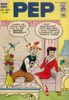 Cover for Pep (Archie, 1960 series) #160