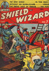 Cover for Shield-Wizard Comics (Archie, 1940 series) #7