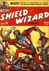 Cover for Shield-Wizard Comics (Archie, 1940 series) #9