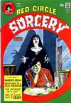 Cover for Red Circle Sorcery (Archie, 1974 series) #6